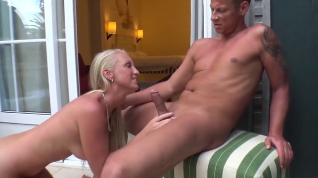 Horny homemade German, Blowjob porn clip Squirting Hot Sex