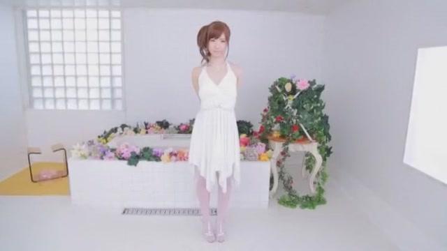 Fabulous Japanese model Kanon Narumi in Horny Threesomes, Blowjob JAV clip