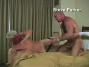 Amazing amateur gay movie with Bareback scenes Erotic sex on the beach