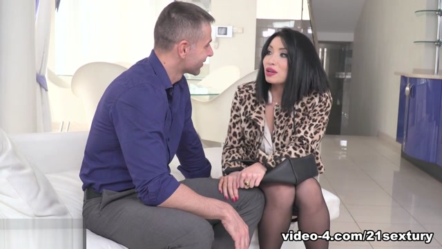 Rina Ellis & Toby in Grief Fucking - 21Sextury Best Fuck Scene Ever