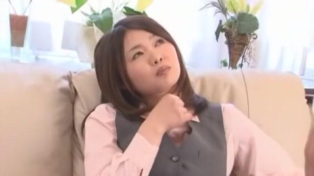 Incredible Japanese chick Kyoko Nakano, Airi Nakano in Amazing Doggy Style, Cunnilingus JAV clip sex porn me aha