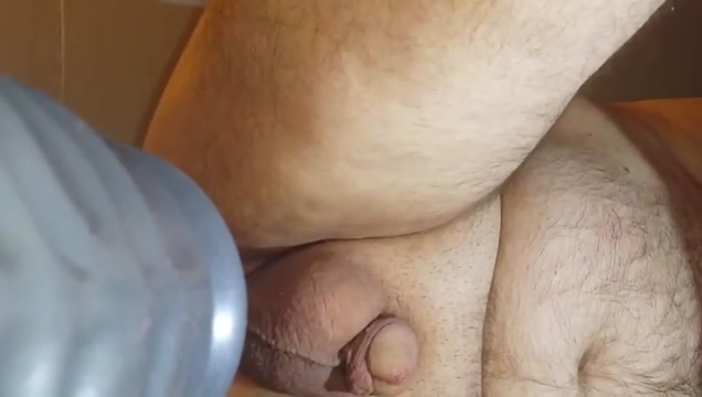 Prostate milking anal gape and cumshot A good smelling vagina