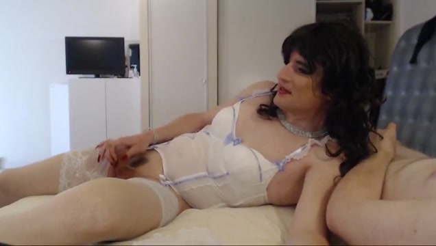 Cam session extract rocket man german cum in me son