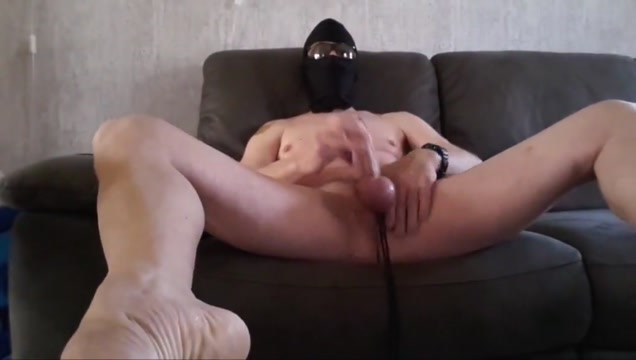 bondage jerking session with cumshot filmed in 3 angles stick tower defence games