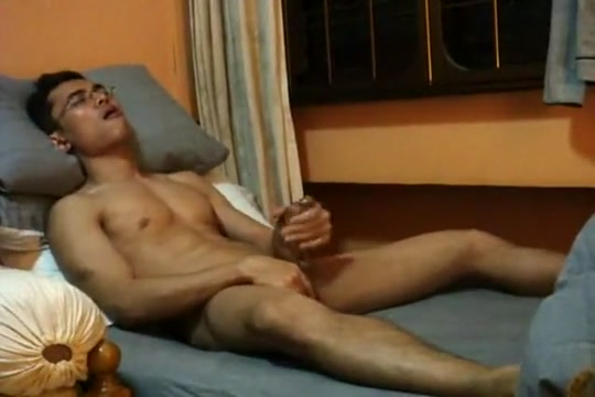 Hottest homemade gay clip with Webcam, Solo Male scenes Ice Cream and Cream Pie!!!