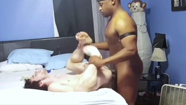 Daddy fucks his pussyboy Bang bros big ass ebony