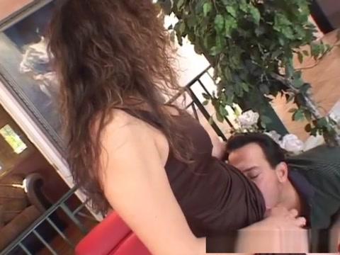 Horny pornstar in crazy brunette, mature xxx scene Facial idteck recognition
