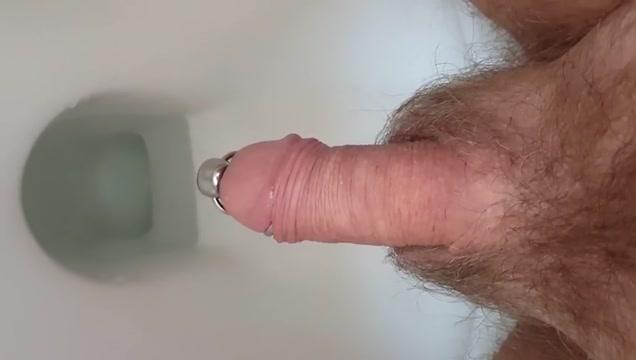 Thru hole penis plug fun Horny asian girls on kik