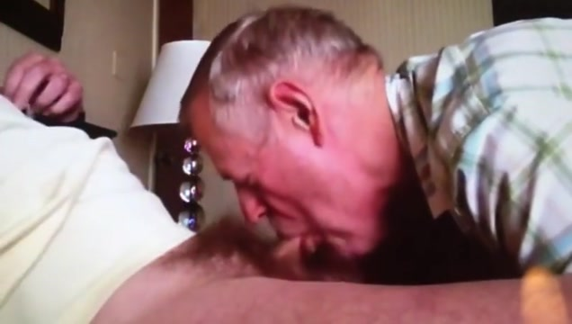Grandpa blowjob series - 3 Athina loves fucking in the gym