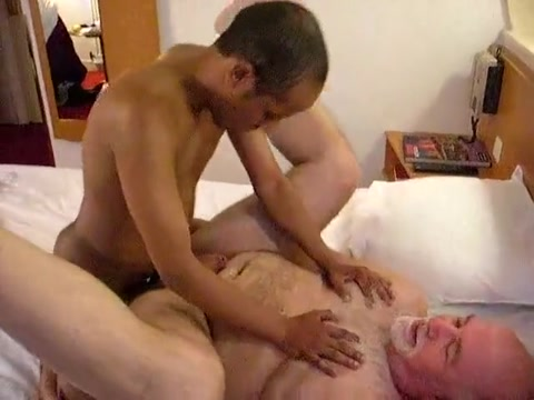 Hottest amateur gay scene with Young/Old scenes Live dildo show