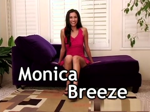 Hottest pornstar Monica Breeze in fabulous latina, facial adult video Girl ass webcam tiny hands solve big