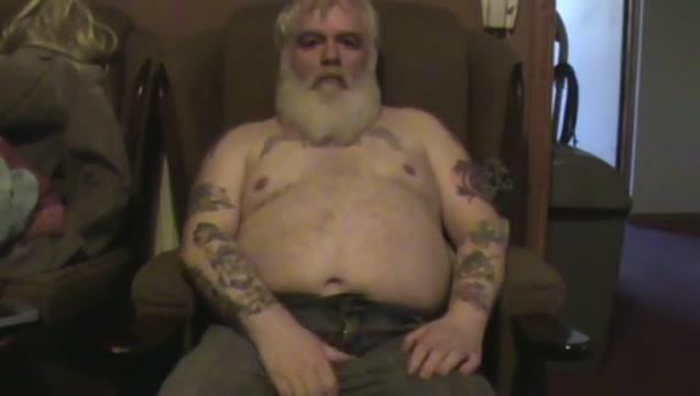 Papa bear wank 27.05.2017 Nice ass small tits tumblr