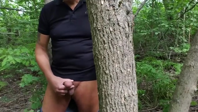 Another beach trail stroke cum- part 1 Porn life cartoon naked sexy