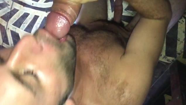 Sucking a big latin cock Free hot college fucking