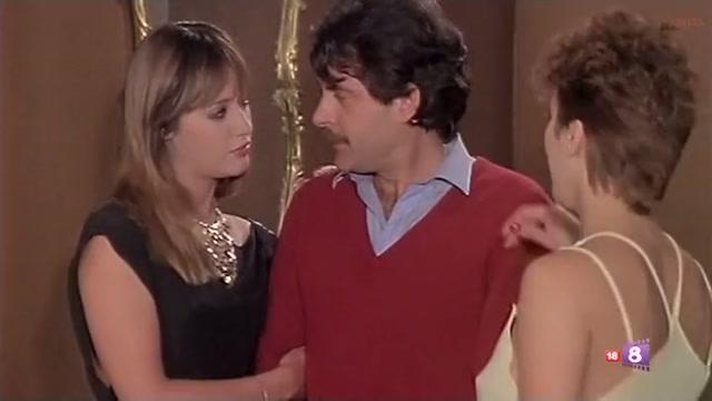 Andrea Albani, Concha Valero & Others - Colegialas lesbianas y el placer de pervertir 03