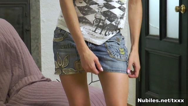 Nikka in Love Nikka - Nubiles Erotic nude actress