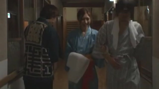 Exotic Japanese chick Yui Hatano, Marie Momoka, Arisa Aizawa in Crazy JAV video