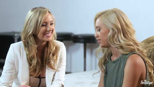 Brett Rossi & Lyra Law in Best Face Forward - MomKnowsBest gay marriage in the uk