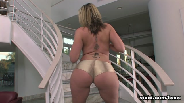 Sara Jay in Teases & Pleases 2 - Part 5 - Vivid elephant slippers for adults