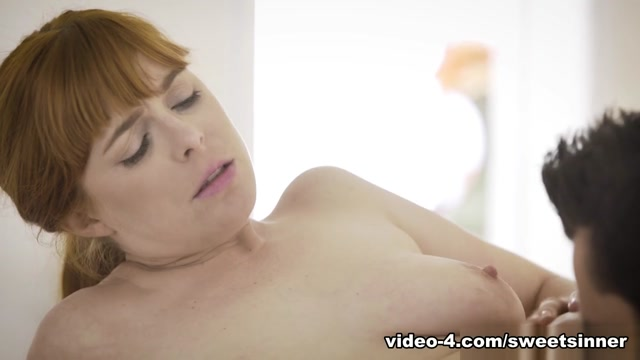 Penny Pax & Ramon Nomar in Best of Both Worlds - SweetSinner Latina babe luna stars first porno