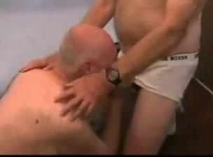 Grandpa daddybear fuck different phrases for sex