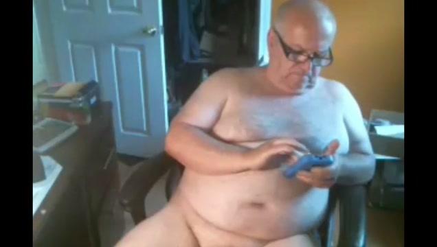 Grandpa cum on webcam 2 kink com chanel preston