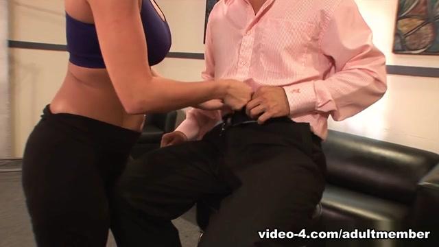 Sadie West in Sadie begs for a big black cock - AdultMemberZone