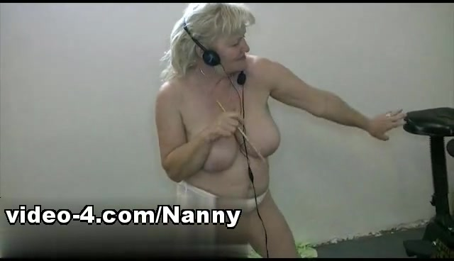 Video from OldNanny: bohunka hot sex orgasms streaming video