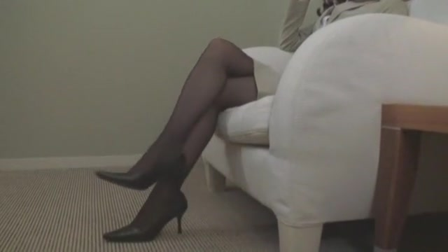 Incredible Japanese slut Emiri Seo in Hottest Handjobs, Stockings JAV movie black women fucking large objects
