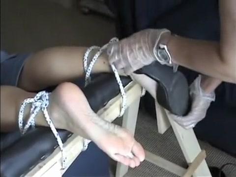 Horny homemade Foot Fetish, Fetish adult scene free made sex videos