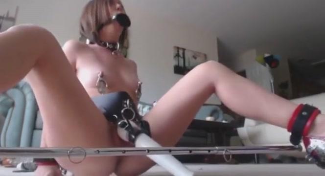 Amateur bdsm multiple orgasms hitachi belt