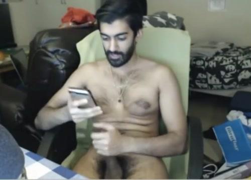 Hot indian guy cums Hidden sex in park