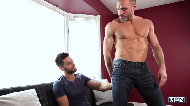 Manuel Skye & Mick Stallone in Undercover Stripper Part 2 - Str8ToGay ashley judd nude photos and videos