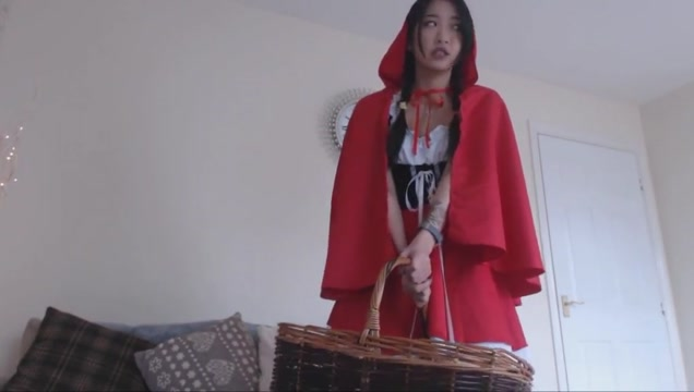Little red riding hood-asian oregon sex offender search