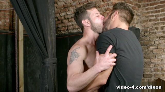 Martin Mazza & Dany Romeo - ButchDixon Demoralizing shout bfa