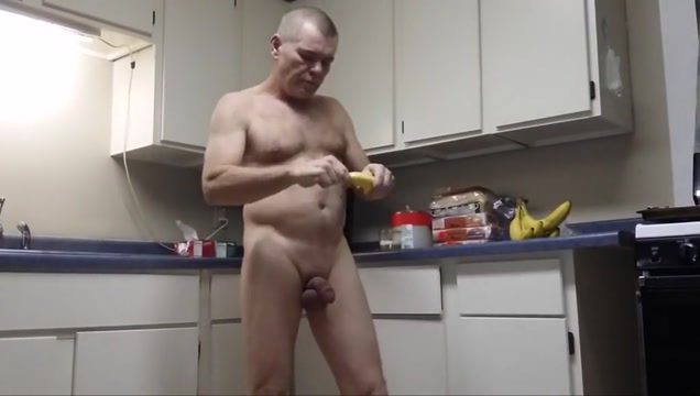 Mike muters eating a banana from my ass adult entertainment in seoul korea