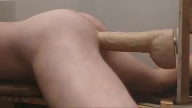 Hung rider dildo fucked very hard Tall Sexy Nudes