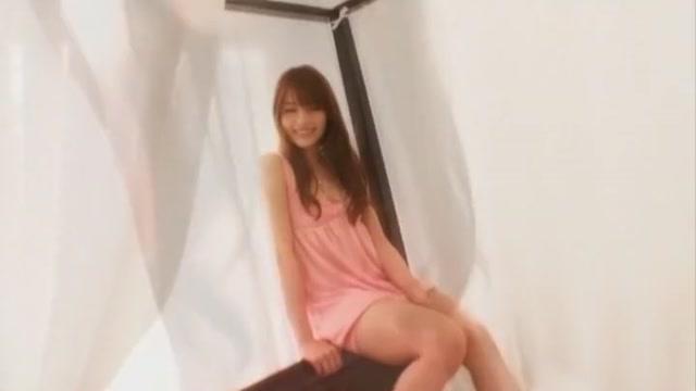 Crazy Japanese model Tina Yuzuki in Best Facial, Cunnilingus JAV video her oral sex slave