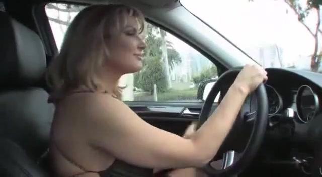 Fucked by the hitchhiker Miranda janine naked pics