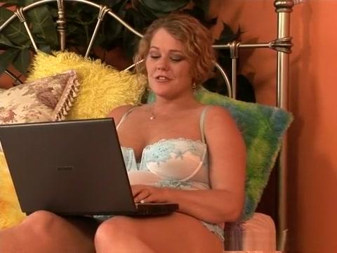 Fabulous pornstar Kate Faucett in hottest big butt, brunette porn video Handjog cockring cum