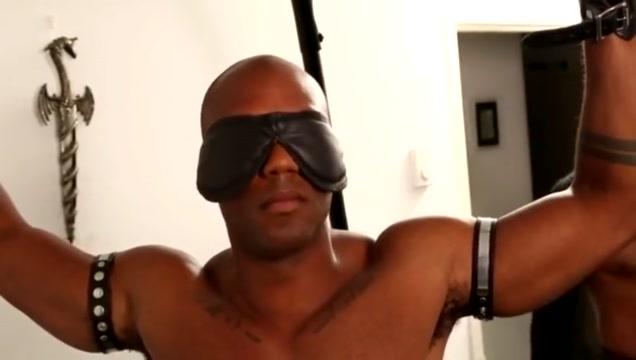 2 black guys Lesbian Stud On Stud Porn