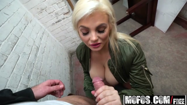 Mofos - Public Pick Ups - Katy Jayne and Ricky Stone - UK Hottie Haggles cobra video channel gay