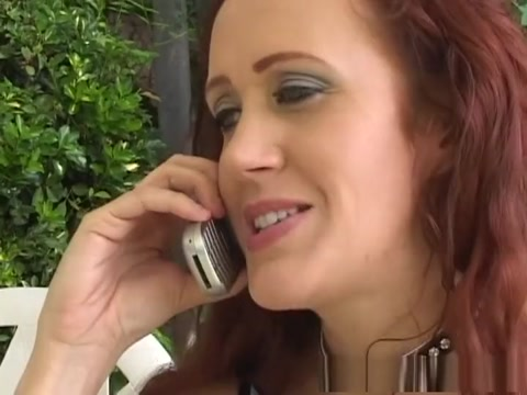 Crazy pornstar Bailey Odare in hottest redhead, facial sex video Seeking arrangement premium price