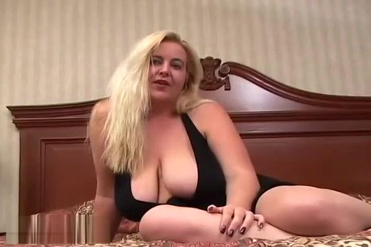 Horny pornstar in crazy hardcore, mature porn clip