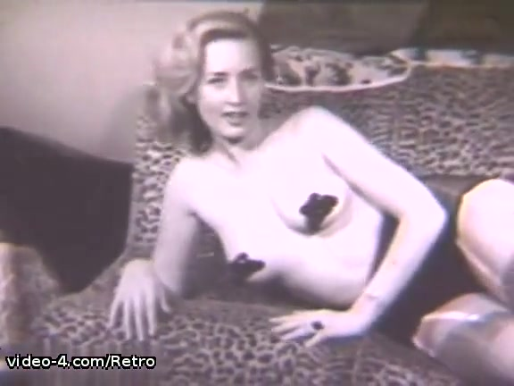 Retro Porn Archive Video: High Finance Pictures of me having sex