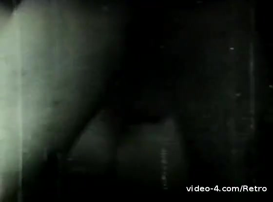 Retro Porn Archive Video: Golden Age Erotica 08 05 Hot redhead girls using sex machine