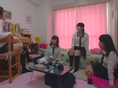 Best Japanese slut Machiko Ono in Fabulous Group Sex, Facial JAV scene Hot girls in the shower naked