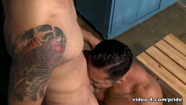 Boxer Tension Video - PrideStudios Ass Licking Lesbians Hd