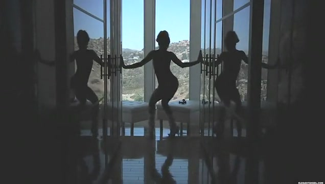 Hard Bodies #1, Scene 3 Lily collins naked nude