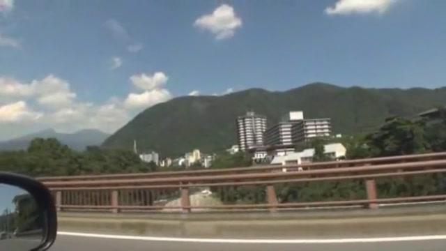 Incredible Japanese girl Yuna Shiina in Amazing Outdoor JAV clip AVA ROSE HORNY AT WORK C5M
